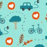 Pasado, presente y futuro de la  movilidad sostenible